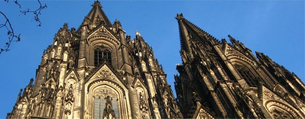 Learn German in Cologne, Koeln, Köln - Learning to speak ...