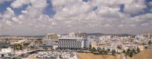 Faro: Cityscape