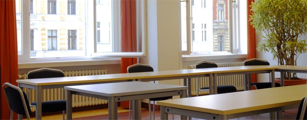 Berlin: Classroom