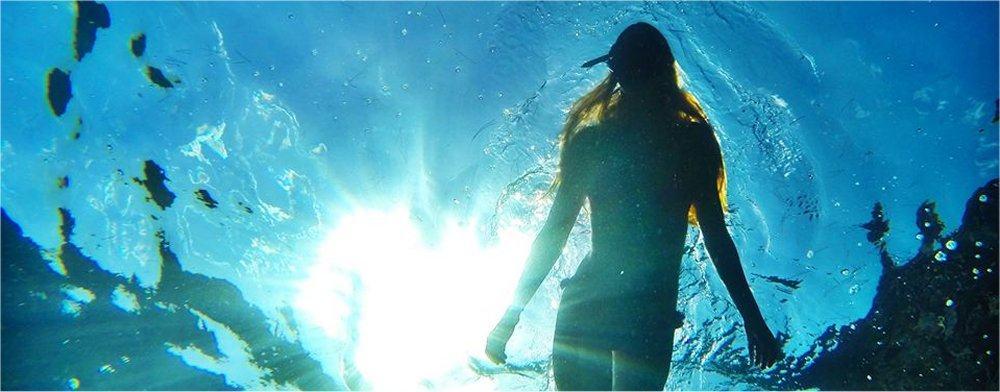 Sorrento: Diving course