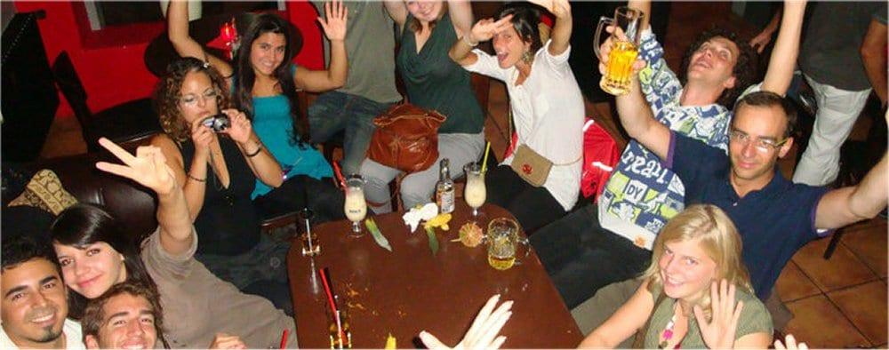 Lindau: Night Out