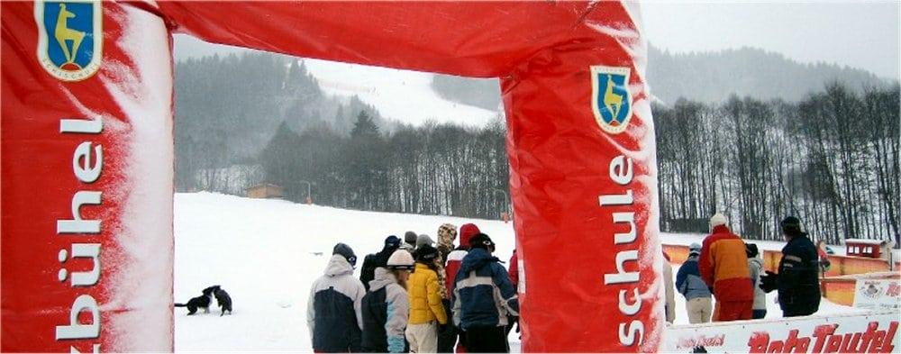 Kitzbuhel: Skischule