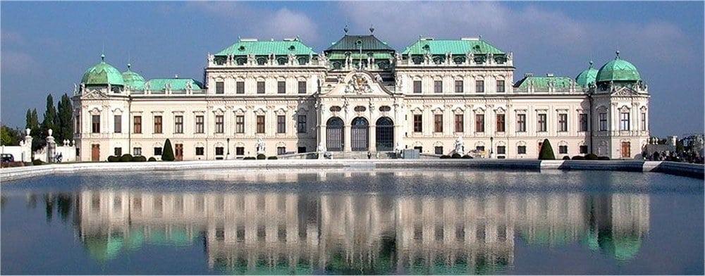 Vienna: Palace 2