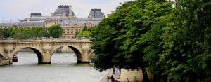 Paris 9th: Bridge