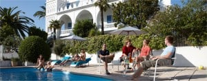 Antibes: Standard Residence