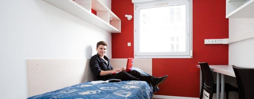 Montpellier: Student residence