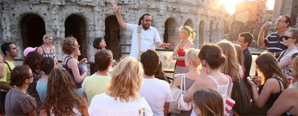 Rome: Excursion