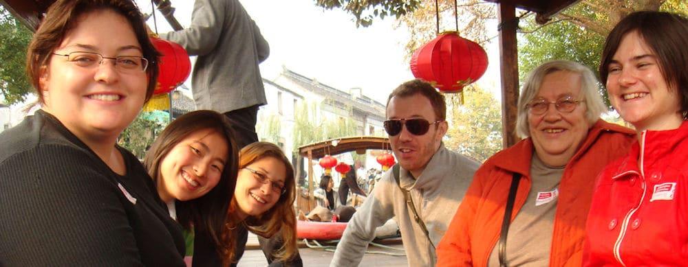 Shanghai: Excursion