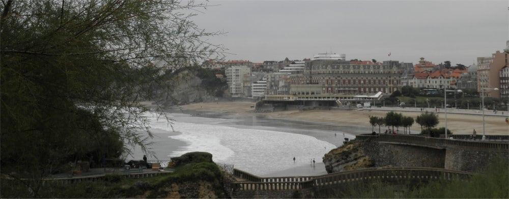 Biarritz: Grand Plage