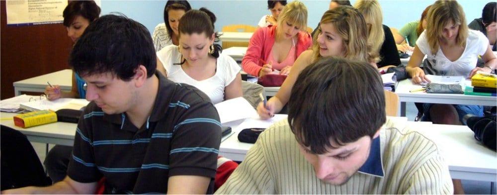 Heidelberg: Group class