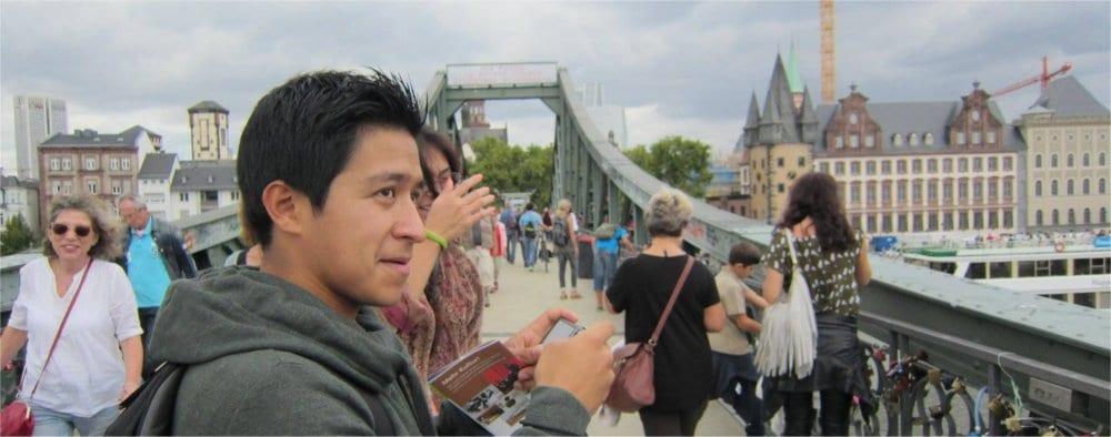 Heidelberg: Excursion