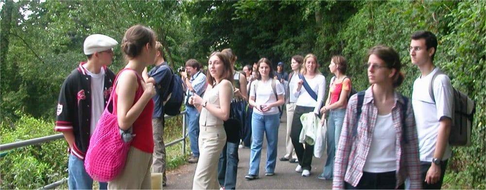 Heidelberg: Student trip