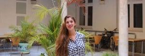 Cadiz: Residence