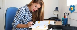 Cadiz: Studying