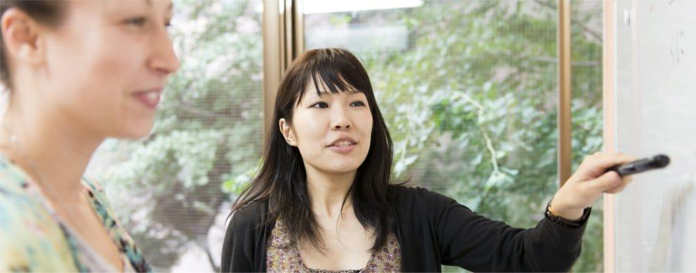 Tokyo: Teacher
