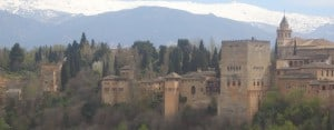 Granada: Alhambra and Sierra Nevada
