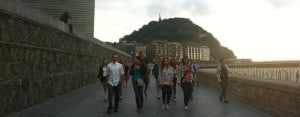 San Sebastian: City Tour