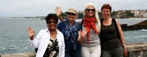 San Sebastian: France Excursion