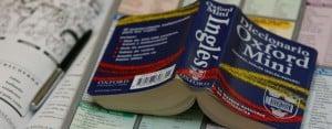 Malaga: Dictionary