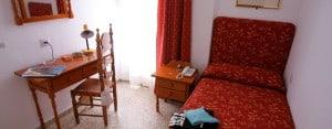 Malaga: Room