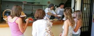 Malaga: Chef
