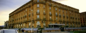 San Sebastian: Hotel Maria Cristina