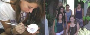 Granada: Girls