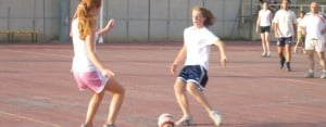 Granada: Football