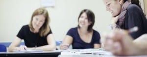 San Sebastian: Classroom