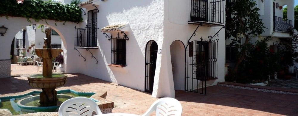 Nerja: Pueblo Andaluz Apartments 2