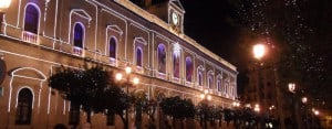 Seville: Lights