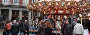 Seville: Fair