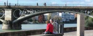 Seville: Bridge