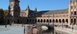 Seville: Bridge