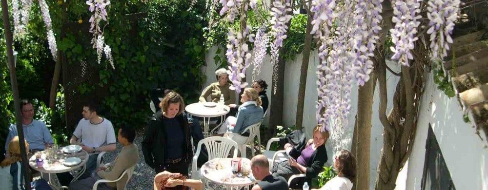 Granada: Spring in Castila