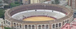 Malaga: Bullfighting