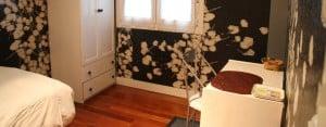 San Sebastian: Shared apartment
