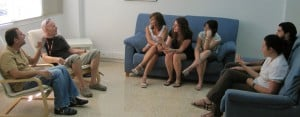Palma de Mallorca: Students