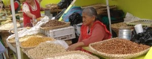 Cuenca: The Market