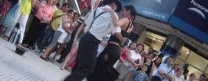 Buenos Aires: Tango