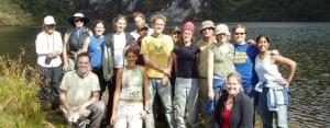 Cuenca: Tres Lagunas