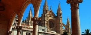 Palma de Mallorca: Church