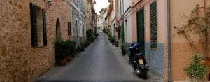 Palma de Mallorca: Alcudia