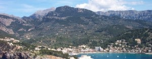 Palma de Mallorca: Ariel Shot