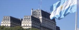 Buenos Aires: Bandera