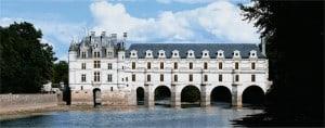 Tours: Chenonceau