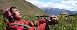 Cusco: City