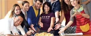 Tours: Cookery class
