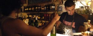Buenos Aires: Bar