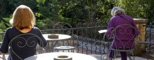 Aix-en-Provence: Garden